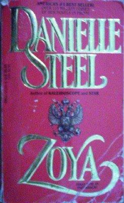Zoya by Steel, Danielle