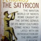 Petronius the Satyricon by  Wm Arrowsmith (translator)