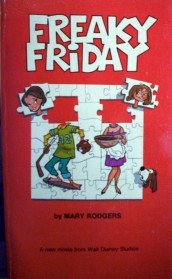 Freaky Friday by  Mary Rodgers