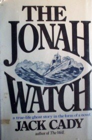 The Jonah Watch by  Jack Cady