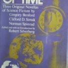 Threads of Time Three Original Novellas by  Robert Silverberg (editor)