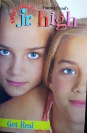 Get Real Sweet Valley Jr. High # 1 by  Jamie Suzanne