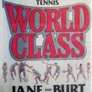 World Class by  Jane Boyar