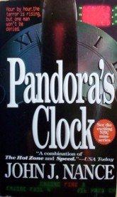 Pandora's Clock by Nance, John J