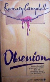 Obsession by Campbell, Ramsey
