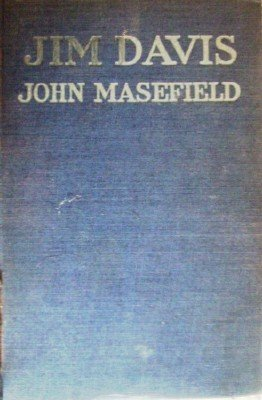 Jim Davis by Masefield, John