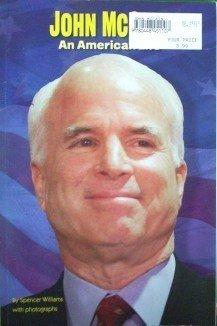 John McCain by Spencer Williams (SC 2008 As N)