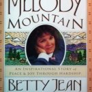 Up on Melody Mountain Betty Jean Robinson *Signed* SC G