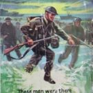 Dawn of D-Day David by Howarth (MMP 1961 Acc)
