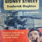 The Siege of Sidney Street Frederick Oughton (MMP 1960)