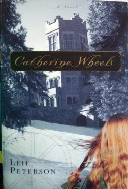Catherine Wheels by Leif Peterson (SC 2005 G)