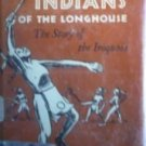 Indians of the Longhouse Iroquois Sonia Bleeker (HB G/G