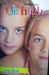 Get Real by Jamie Suzanne,  Francine Pascal (SC 1999 G)