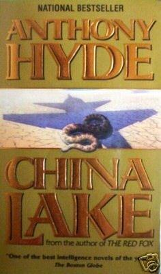 China Lake by Anthony Hyde (MMP 1992 G)