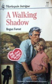 A Walking Shadow by Regan Forest (MMP 1989 G)