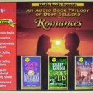 Trilogy of Romances (Cass Judith Gould, Eileen Goudge)