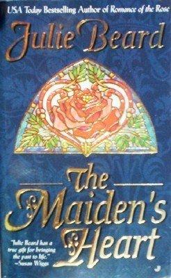The Maiden's Heart by Julie Beard (MMP 1999) Free Ship