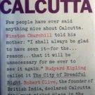 Calcutta by Geoffrey Moorhouse (HB 1st Ed 1972 G/G)