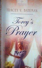 Torey's Prayer Tracey V. Bateman (MMP 2004) Free Ship