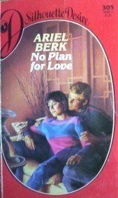 No Plan for Love by Ariel Berk (MMP 1986 G) Free Ship