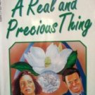 A Real and Precious Thing Brenda Bancroft Free Shipping