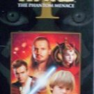 Star Wars Episode I: The Phantom Menace (VHS Good)