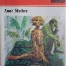 Mask of Scars by Anne Mather (HardCover 1973 G/G)