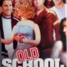 Old School Unrated (VHS 2004 Good)