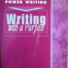 Power Writing with a Purpose - Moscowitz (SC 1996 VG)