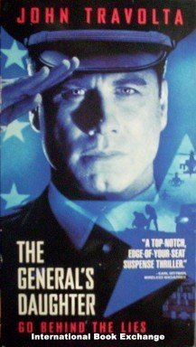 The General's Daughter (VHS, 1999 Good)