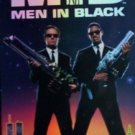 Men In Black MIB (VHS, 1997 Good)