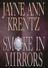 Smoke in Mirrors by Jayne Castle (HardCover 1st Ed G/G)