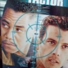 Chill Factor (VHS, 2000 Good / Good) Cuba Gooding, Jr.
