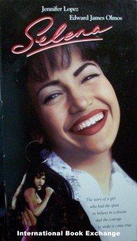 Selena (VHS, 1998 Good / Good) Jennifer Lopez