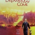 What Dreams May Come (VHS, 1999 Good) Robin Williams