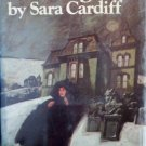 The Severing Line by Sara Cardiff 1974 1st Ed Hardcover
