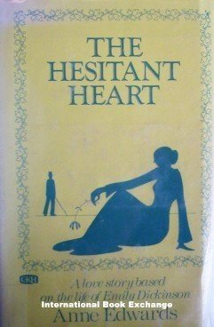 The Hesitant Heart by Anne Edwards 1974 Large Print G/G