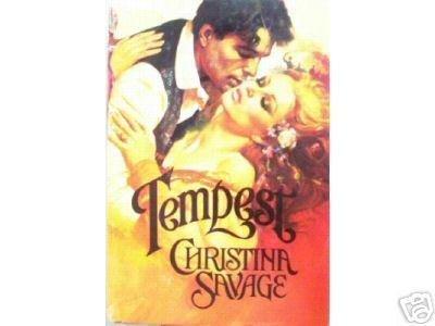 Tempest by Christina Savage (MMP 1982 G)