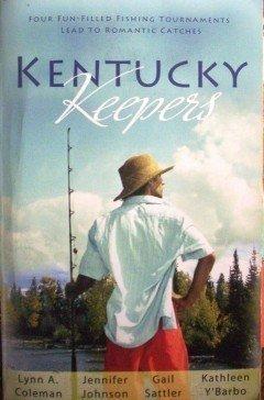 Kentucky Keepers Lynn Coleman, Jennifer Johnson (SC G)
