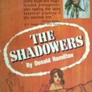 The Shadowers: Matt Helm Donald Hamilton (MMP 1964 G)