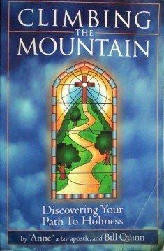 """Climbing the Mountain - Bill Quinn and """"Anne"""" (SC 2005)"""