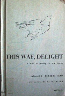 This Way, Delight Herbert Read (HB 1956 G)