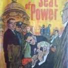 The Seat of Power by James D. Horan (HB 1965 G) *