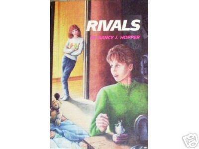 Rivals by Nancy Hopper (HB 1985 G) *