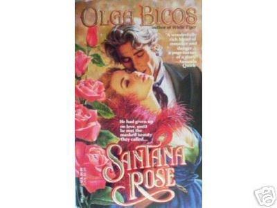 Santana Rose by Olga Bicos (MMP 1992 G) *