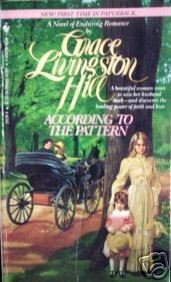According to the Pattern Grace Livingston Hill (MMP G)