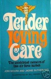 Tender Loving Care by Joni Moura (HB 1969 G/G)