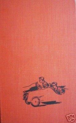 Screwball by Alberta Armer (HC 1963) *