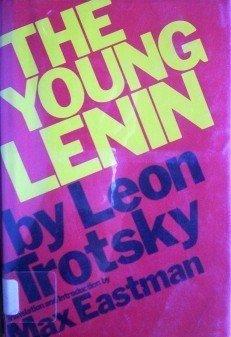 The Young Lenin Leon Trotsky (HB 1972 G/G)