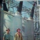 Electricity Science Service Program (SC 1971 G)